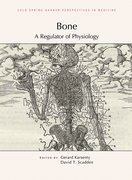 Cover for Bone: A Regulator of Physiology