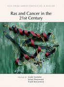Cover for Ras and Cancer in the 21st Century