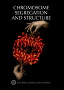 Cover for Chromosome Segregation & Structure