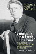 """Cover for """"Something that I read in a book"""": W. B. Yeats"""