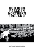 Cover for Building Peace in Northern Ireland