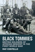 Cover for Black Tommies