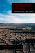 Cover for Environmental Politics in Latin America and the Caribbean volume 2