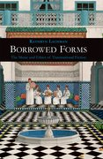 Cover for Borrowed Forms