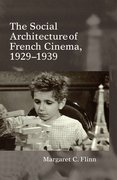 Cover for The Social Architecture of French Cinema