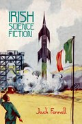 Cover for Irish Science Fiction