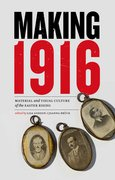 Cover for Making 1916