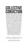 Cover for Collective Conviction