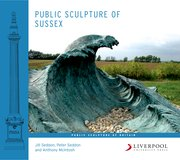 Cover for Public Sculpture of Sussex