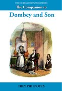 Cover for The Companion to Dombey and Son