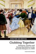 Cover for Clubbing Together