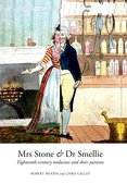 Cover for Mrs Stone & Dr Smellie