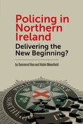 Cover for Policing in Northern Ireland