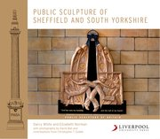 Cover for Public Sculpture of Sheffield and South Yorkshire