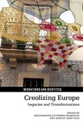 Cover for Creolizing Europe