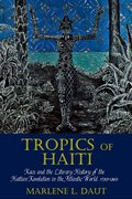Cover for Tropics of Haiti