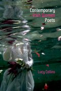Cover for Contemporary Irish Women Poets