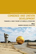 Cover for Combined and Uneven Development