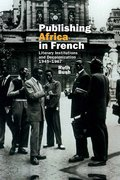 Cover for Publishing Africa in French