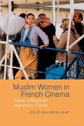 Cover for Muslim Women in French Cinema