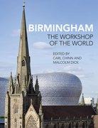 Cover for Birmingham