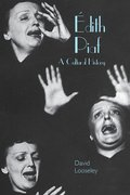 Cover for Édith Piaf