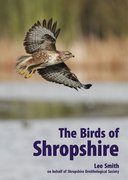 Cover for The Birds of Shropshire