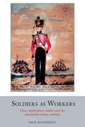 Cover for Soldiers as Workers