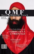Cover for Queer Maghrebi French