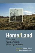 Cover for Home/Land