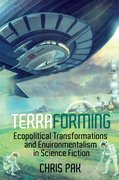 Cover for Terraforming