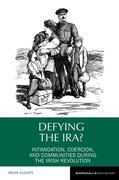 Cover for Defying the IRA?
