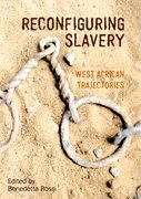 Cover for Reconfiguring Slavery