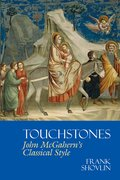 Cover for Touchstones: John McGahern