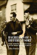 Cover for Bachelors of a different sort