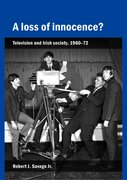 Cover for A Loss of Innocence?