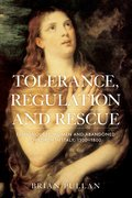 Cover for Tolerance, Regulation and Rescue
