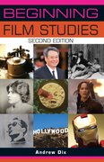 Cover for Beginning Film Studies