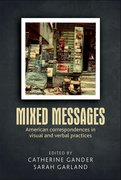 Cover for Mixed Messages - 9781784991500