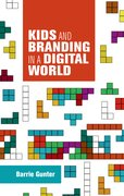 Cover for Kids and branding in a digital world