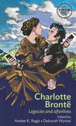 Cover for Charlotte Brontë