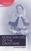 Cover for Nurse Writers of the Great War