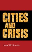 Cover for Cities and Crisis