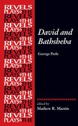 Cover for David and Bathsheba
