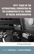 Cover for Fifty Years of the International Convention on the Elimination of All Forms of Racial Discrimination