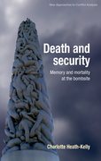 Cover for Death and Security
