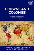 Cover for Crowns and Colonies