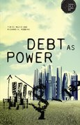 Cover for Debt as Power