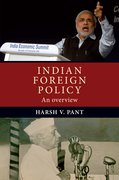 Cover for Indian Foreign Policy