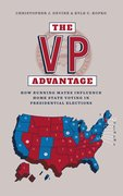 Cover for The VP Advantage